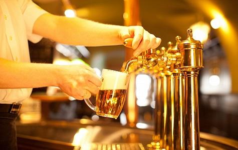 NAMIKI667でクラフトビール飲み放題企画