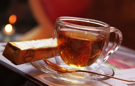 PREMIER'S Tea Boutique Ginza
